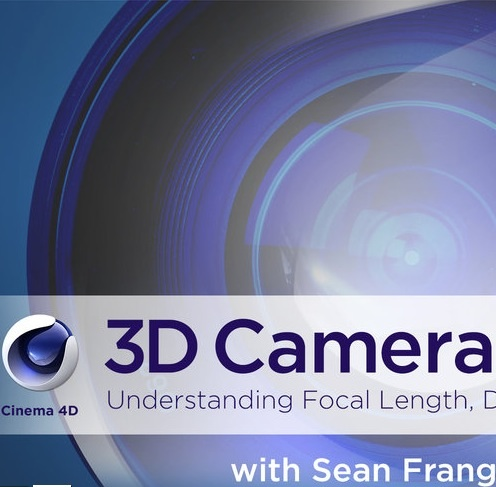 cinema 4d camera properties tutorial